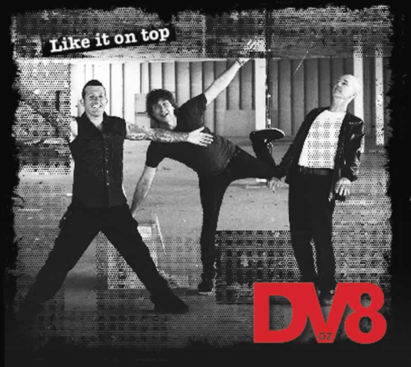 DV8 Like It On Top