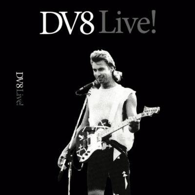 DV8 Live DVD
